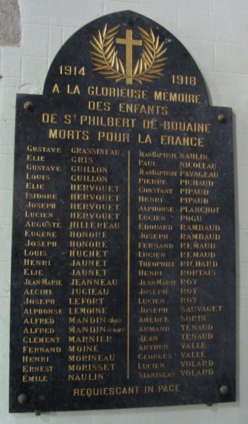 liste croix de guerre 14 18